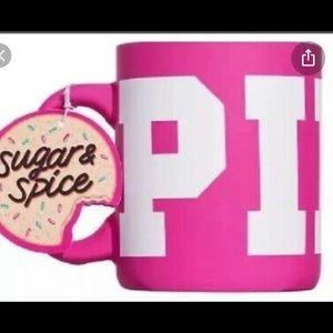 PINK Victoria's Secret Accessories - Victoria secret pink  X Large mug